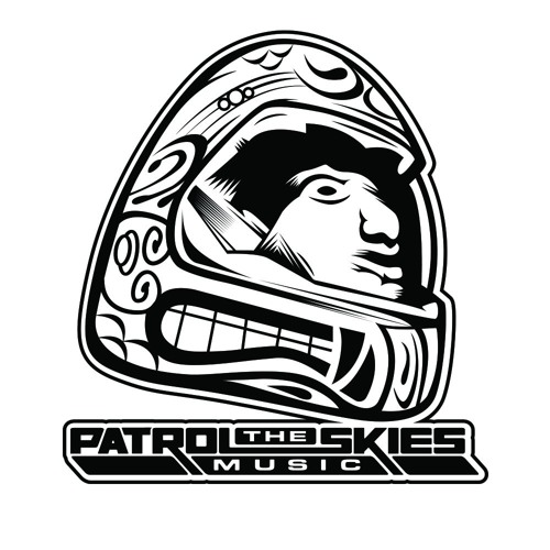 Patrol The Skies Music  - #ForeverFuture