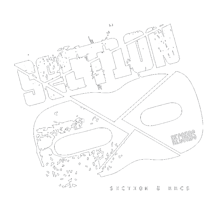 Section 8 Recordings - The deep, dark, and militant side of drum and bass music.